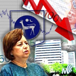 Bank Negara Zeti