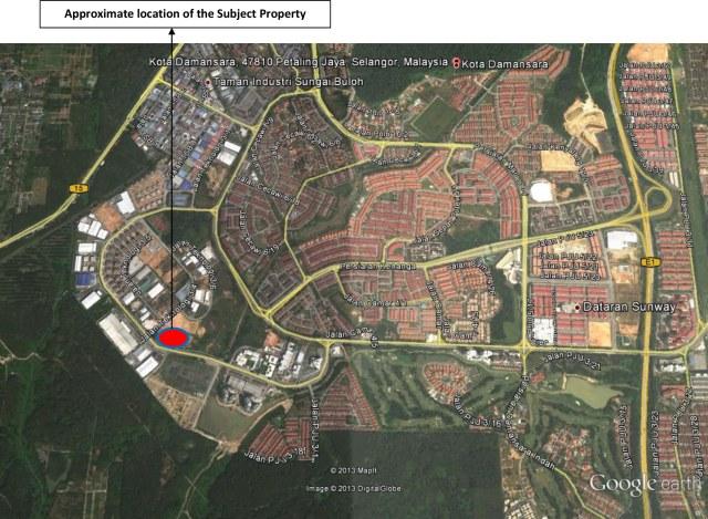 Kota Damansara copy