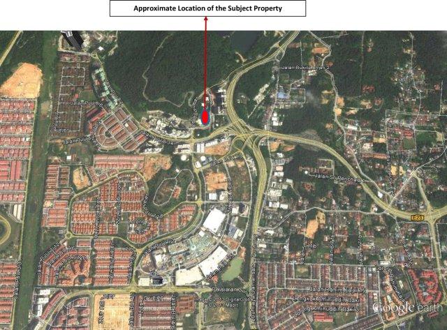 UZMA - Empire Damansara