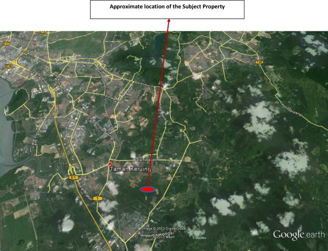 Tambun-Peral City copy