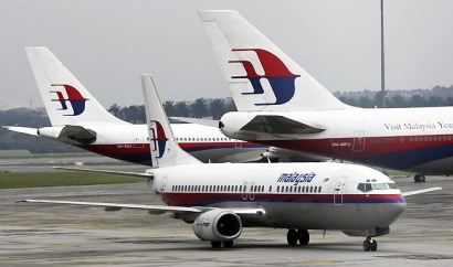 AP I MYS MALAYSIA AIRLINES