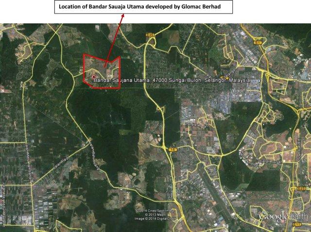 Glomac-Bandar Saujana Utama copy