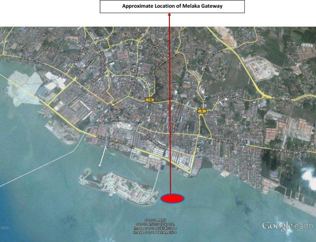 Melaka Gateway copy