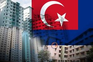 Johor Affordable housing