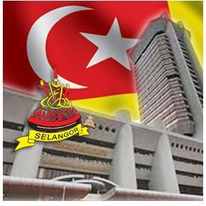Selangor Crisis