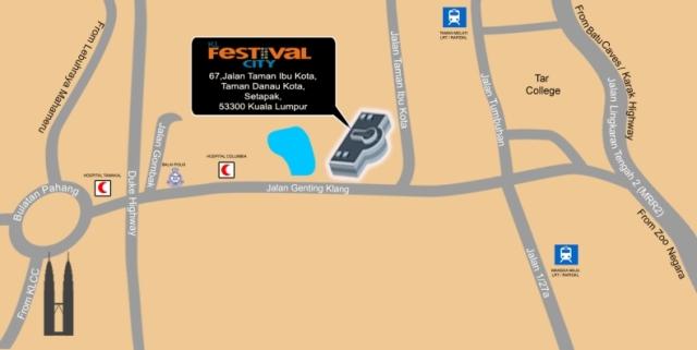 KL Festival Mall