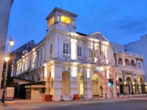 RBS Building Penang