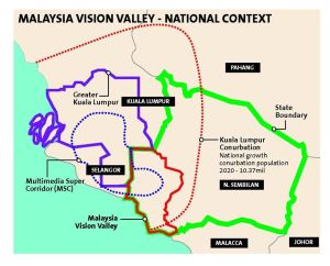 Malaysia Vission Valley
