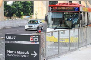 Bus Selangorku