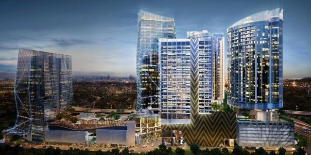 Damansara City