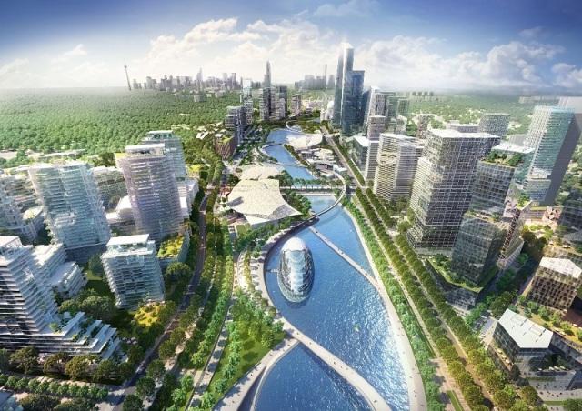 Bandar Malaysia 2(1)