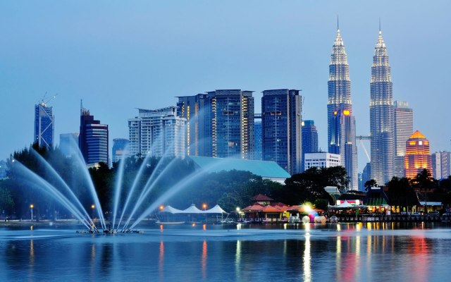 KL Banned on New Hotel