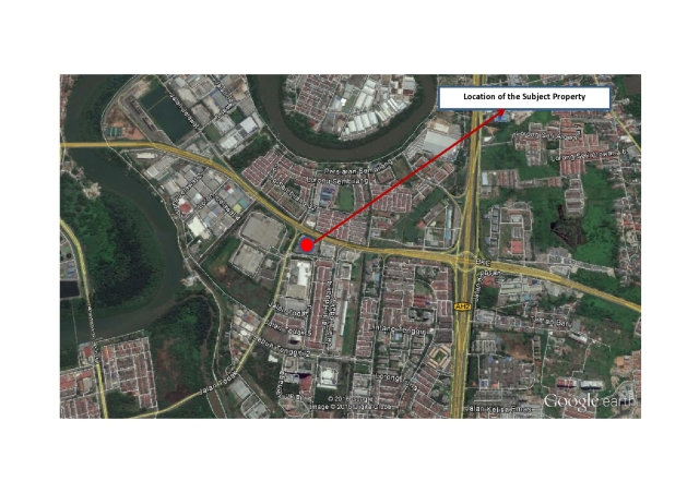 Sunway Seberang Jaya