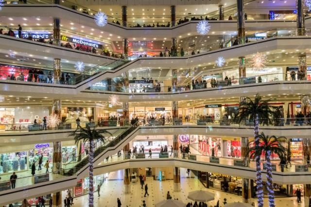 Retails Malls