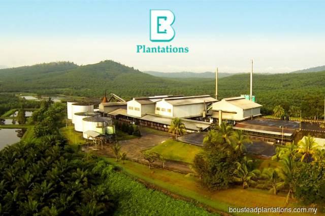 Boustead Sabah Plantation