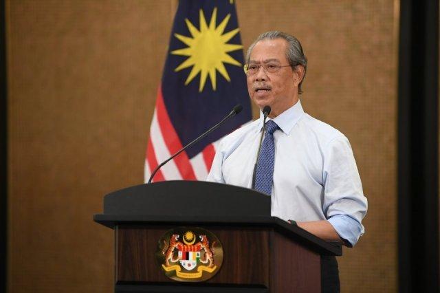 PM Prihatin Tambahan